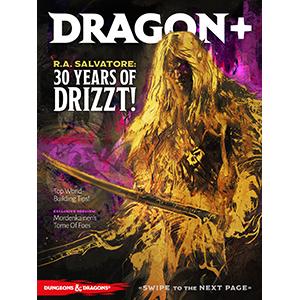 Dragon+ Issue 19