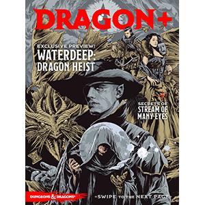 Dragon+ Issue 20