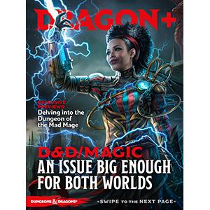 Dragon+ Issue 22