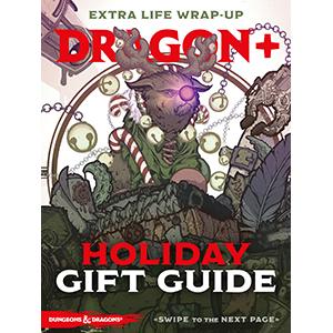 Dragon+ Issue 23