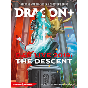 Dragon+ Issue 26
