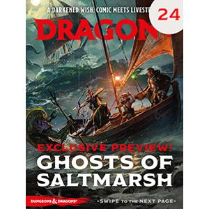 Dragon+ Issue 24