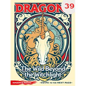 Dragon+ Issue 39