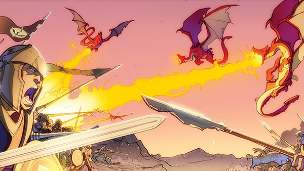 Tyranny of Dragons: Online Panel #9