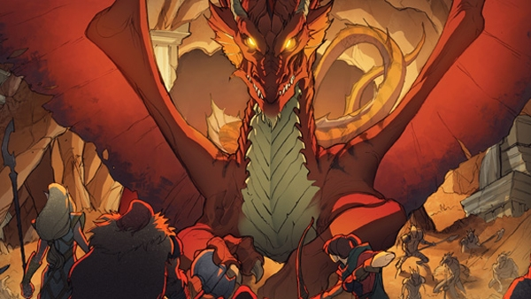 Tyranny of Dragons: Online Panel #4