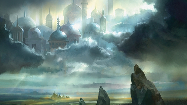 Hd Wallpapers That Will Take You To World Of Fantasy: Dungeons & Dragons