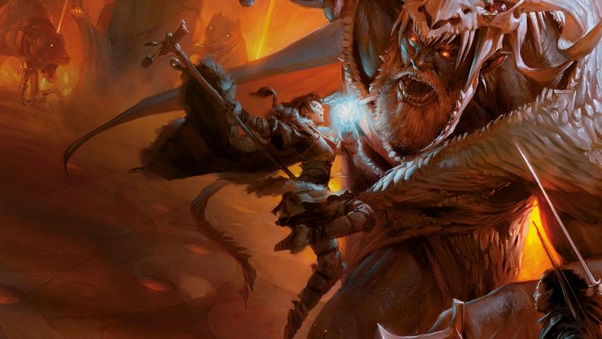 Estensione di Dungeons & Dragons