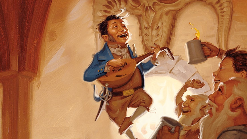 Bard: Bard Colleges | Dungeons & Dragons