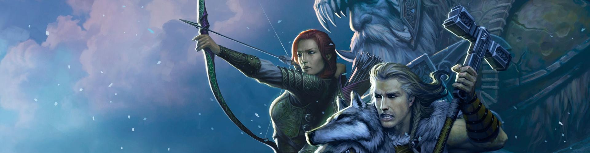Thomas Foss on Neverwinter: Storm King's Thunder