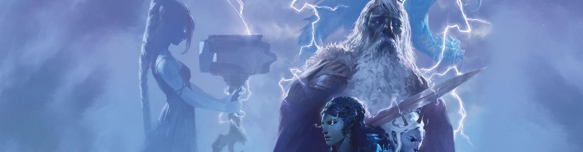 Chris Perkins on Storm King's Thunder
