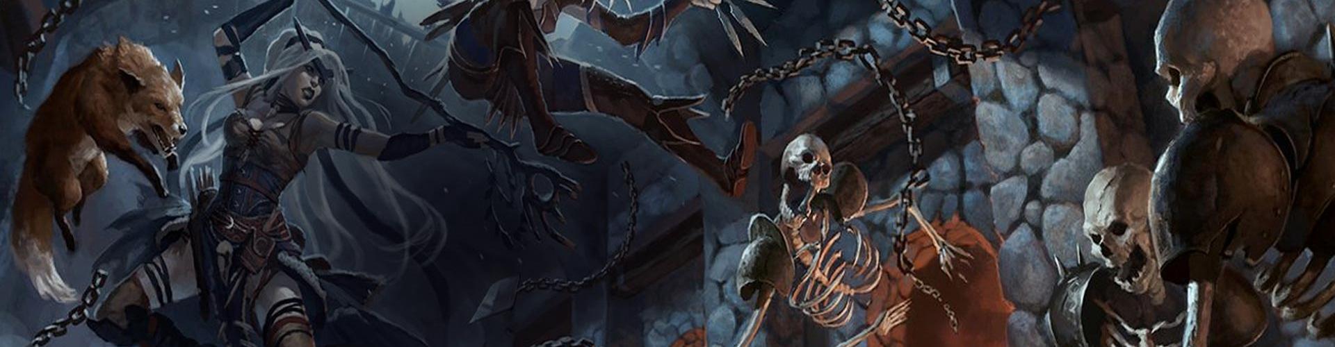 Coming Soon: D&D Adventurers League!