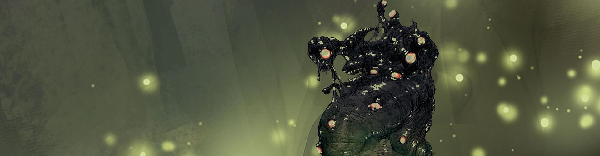 Juiblex: The Faceless Lord