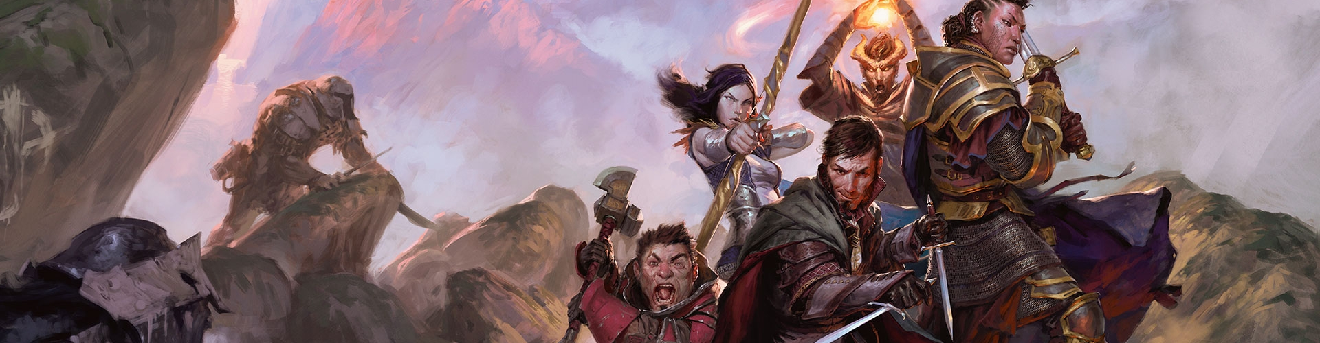 """D&D and Theater Collide in """"She Kills Monsters"""""""