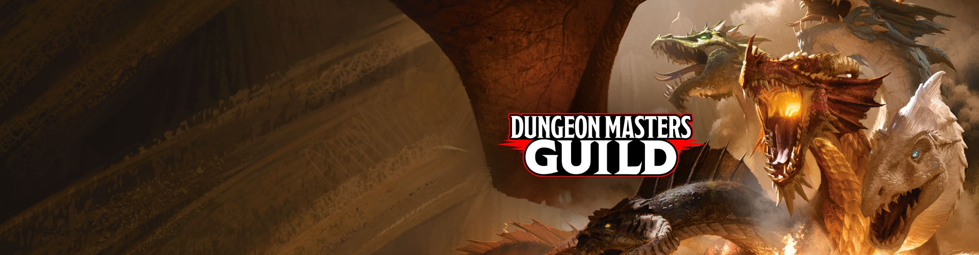 Dungeon Masters Guild Now Open