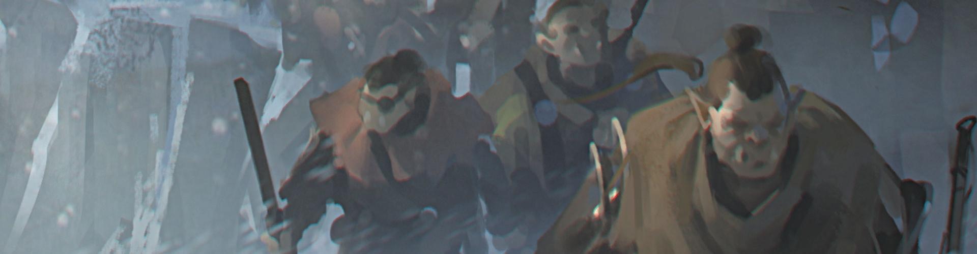 Inside D&D's Art Development