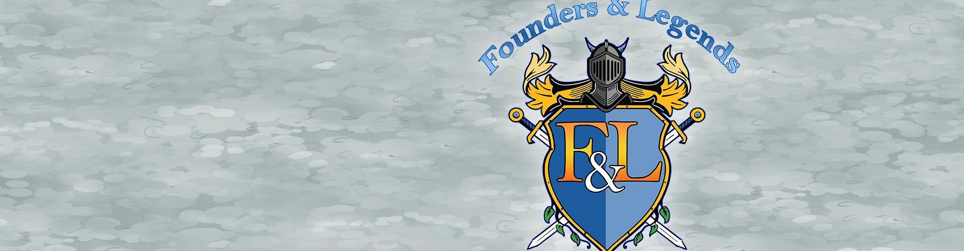 Founders & Legends II