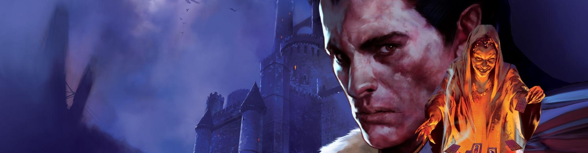 Return to Ravenloft