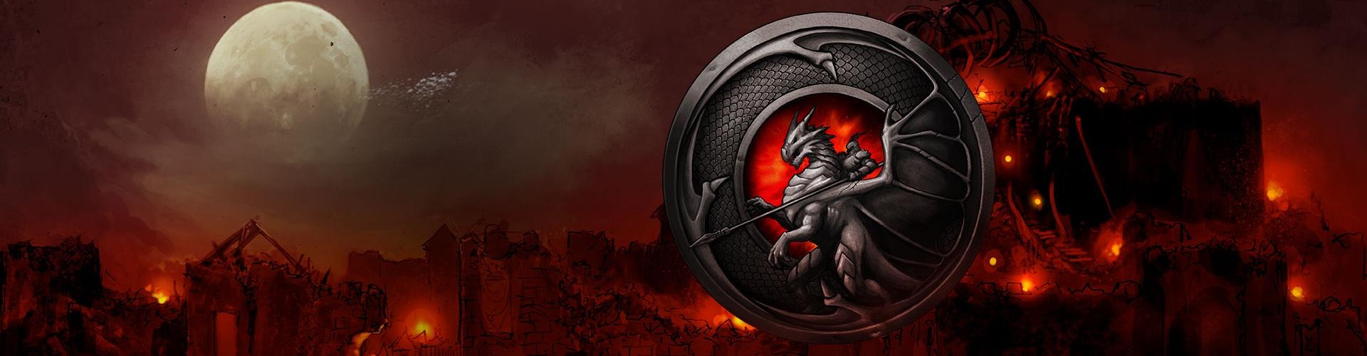 Pre-Order Siege of Dragonspear