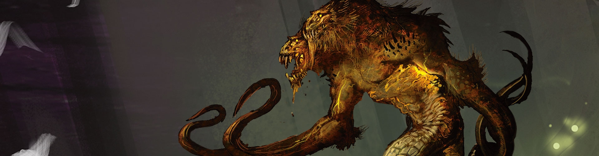 Demogorgon: Prince of Demons