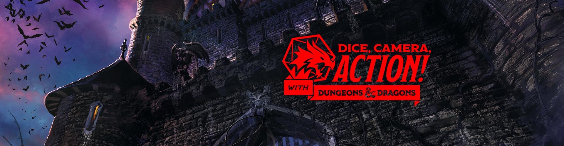 Dice Camera Action – Episode 138 – The Scarlet Marpenoth