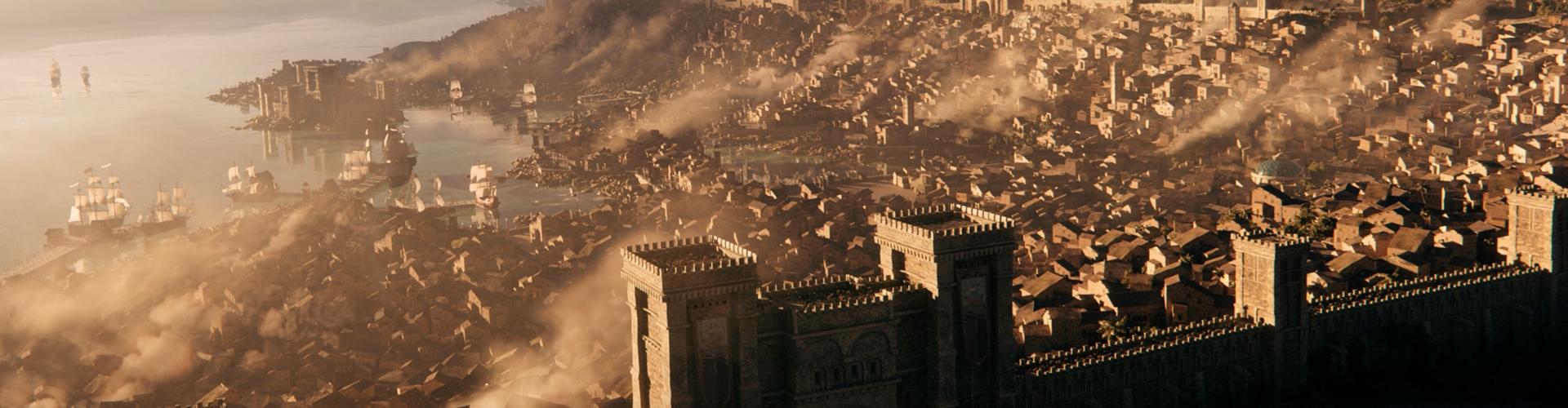 Larian Studios Announces Baldur's Gate III