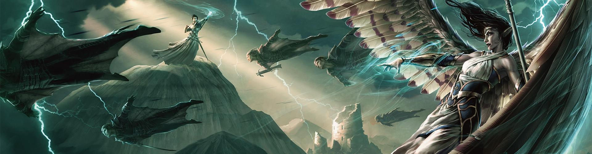 Neverwinter: Elemental Evil
