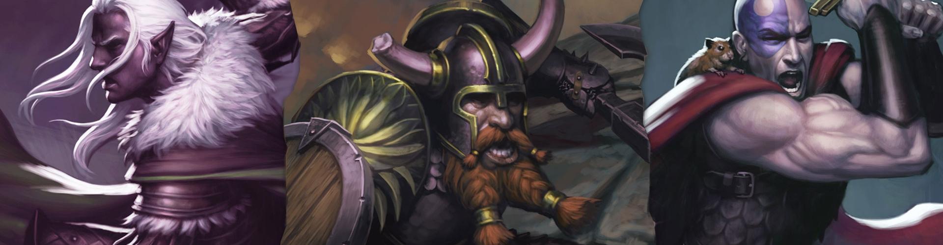 Cryptic Announces Neverwinter: Maze Engine