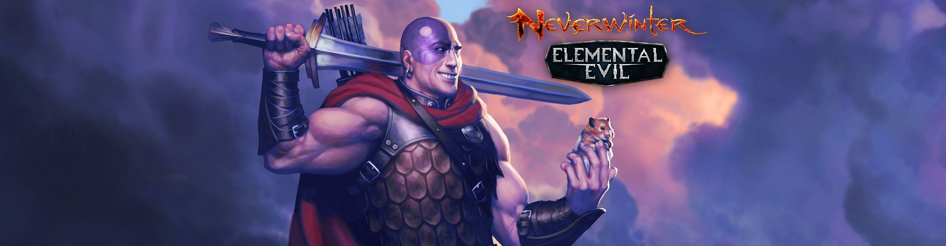 Neverwinter Elemental Evil is LIVE on Xbox One!