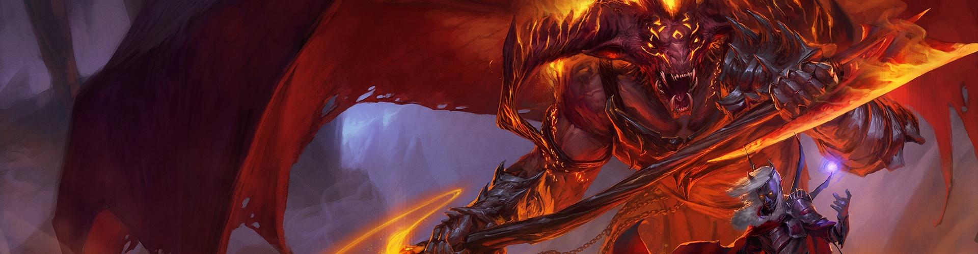 Sword Coast Legends | Dungeons & Dragons