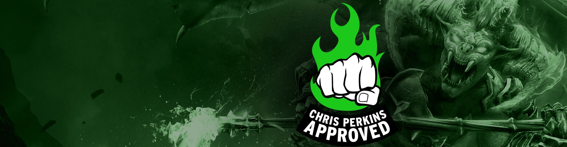 Play Sword Coast Legends with Chris Perkins