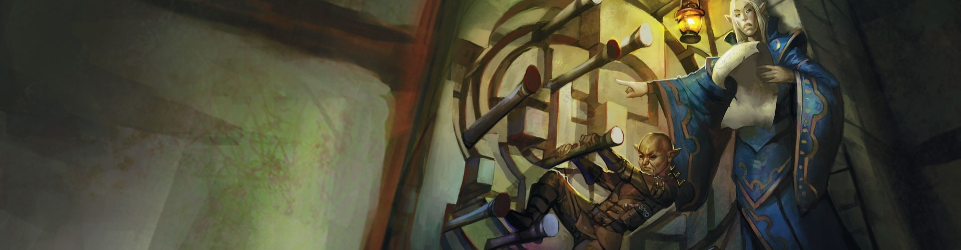 Rules Answers: January 2016   Dungeons & Dragons