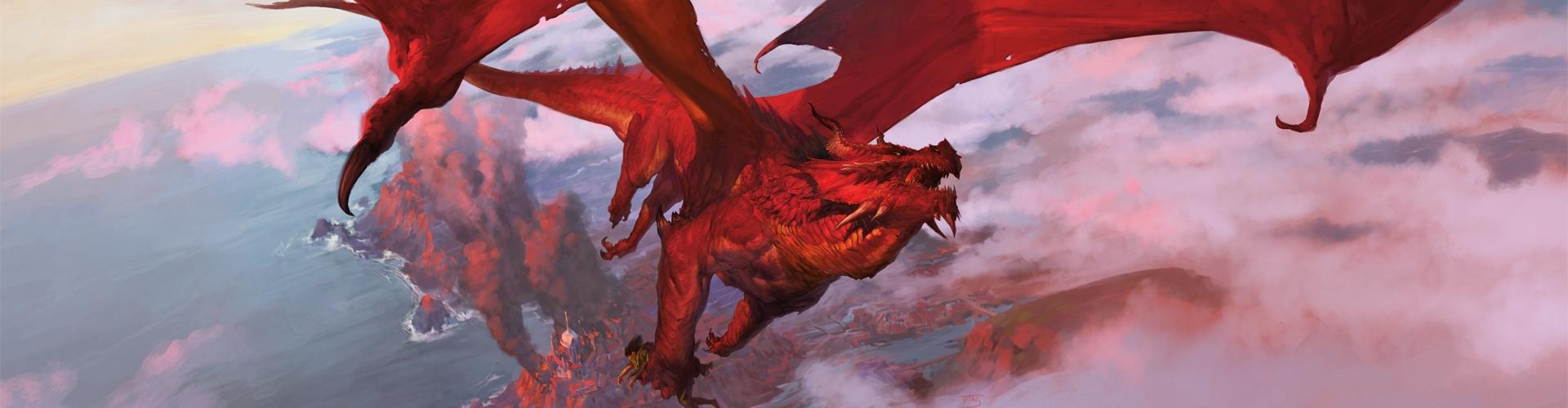 Tyranny of Dragons: Online Comic #5