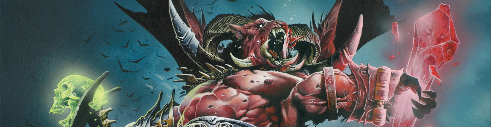 Monster Mythology | Dungeons & Dragons