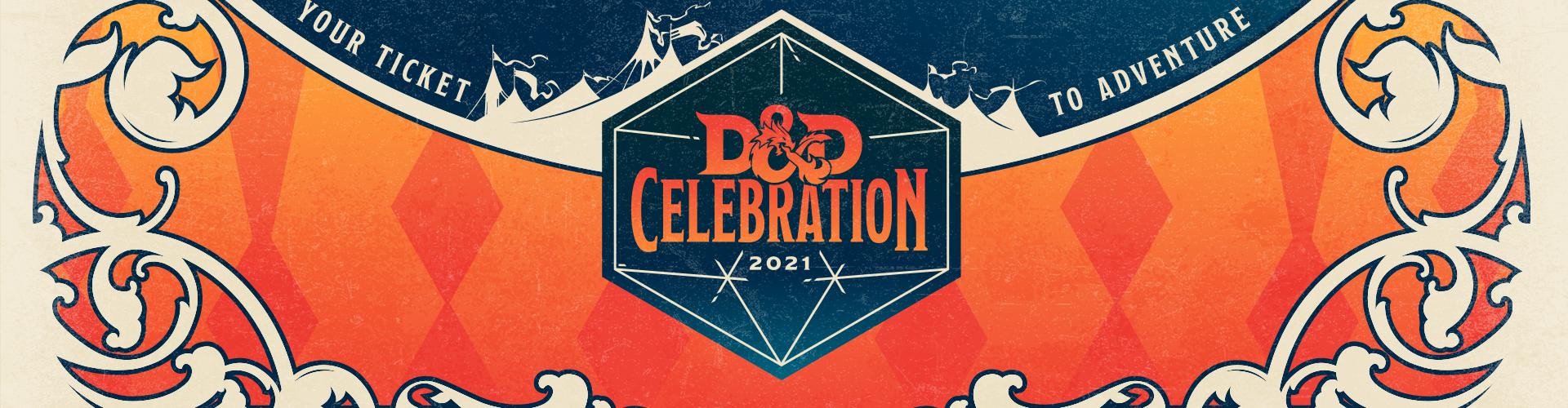 D&D Celebration 2021
