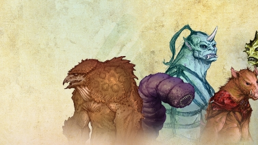 Russell Tomas on D&D Through the Ages