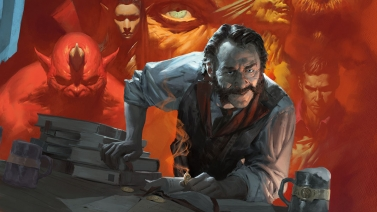 Mike Mearls on Tales from the Yawning Portal