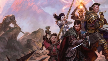James Haeck on D&D Writing