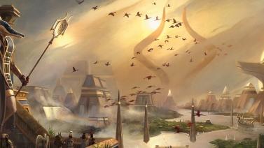 James Wyatt on Planeshift: Amonkhet