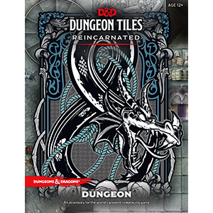 Dungeon Tiles Reincarnated