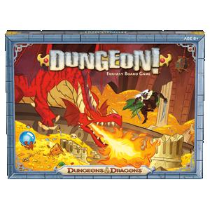 Dungeon!