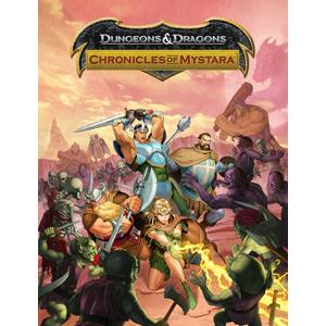 Chronicles of Mystara