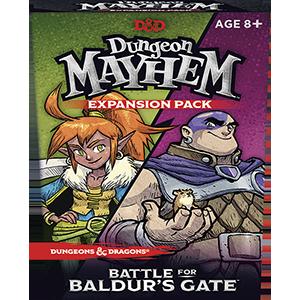 Battle for Baldur's Gate