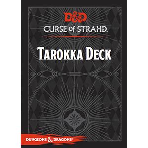 Tarokka Deck