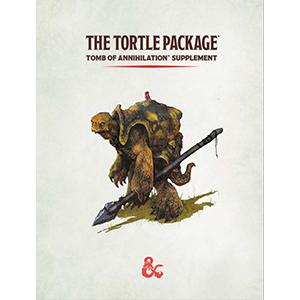 Tortle Package
