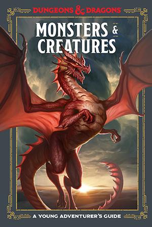 Monsters & Creatures