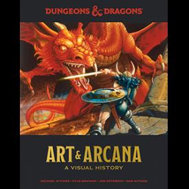 Art & Arcana
