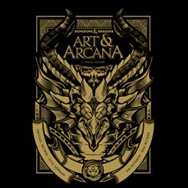 Art & Arcana Special Edition