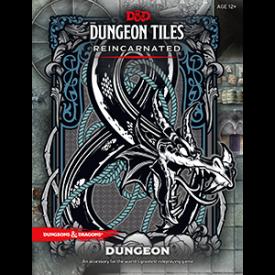 Dungeon Tiles Reincarnated