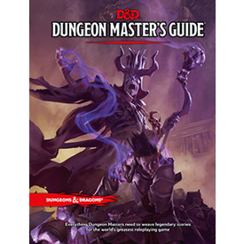 Dungeon Master's Screen | Dungeons & Dragons