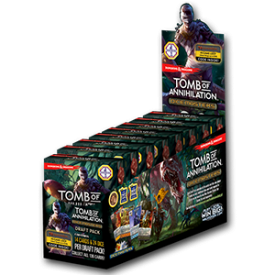 Dice Masters: Tomb of Annihilation